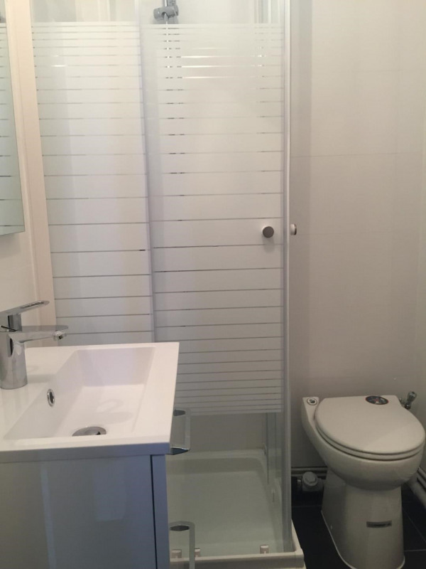 Vente appartement Paris 14ème 267 100€ - Photo 5