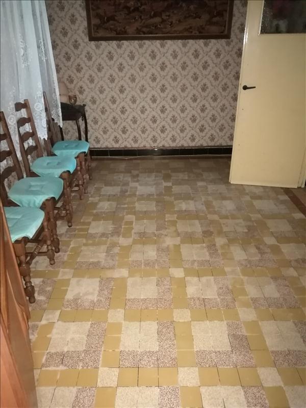 Vente maison / villa Oisy le verger 104500€ - Photo 3