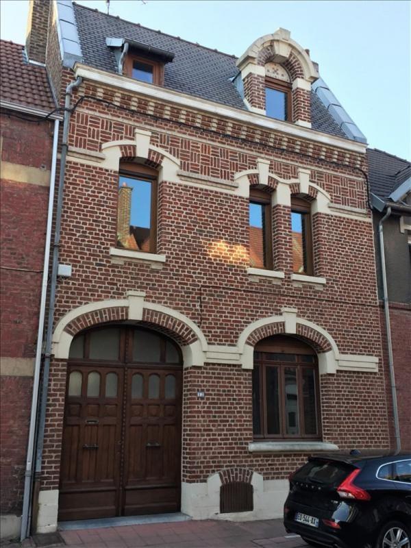Sale house / villa Cambrai 199900€ - Picture 1