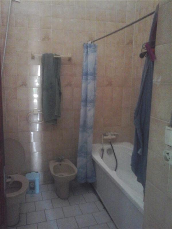 Sale apartment Le moule 130000€ - Picture 10