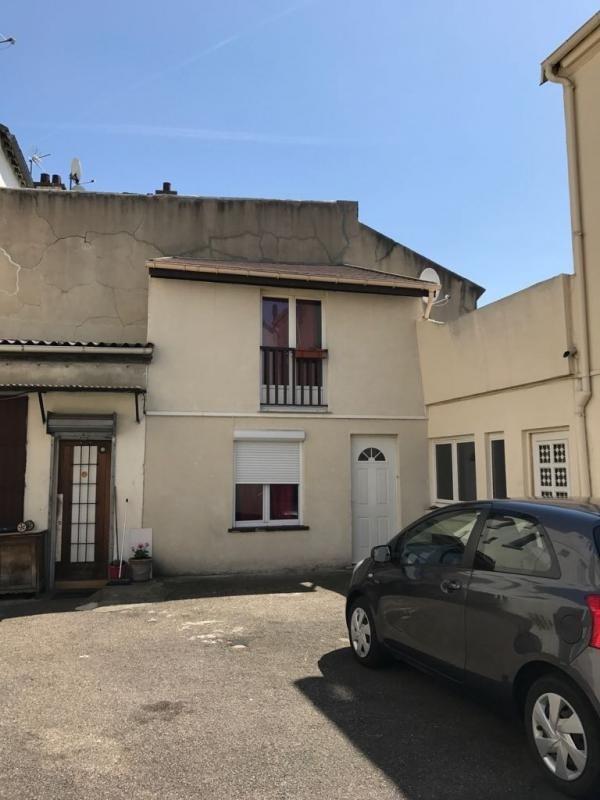 Vente immeuble Aubervilliers 895000€ - Photo 1