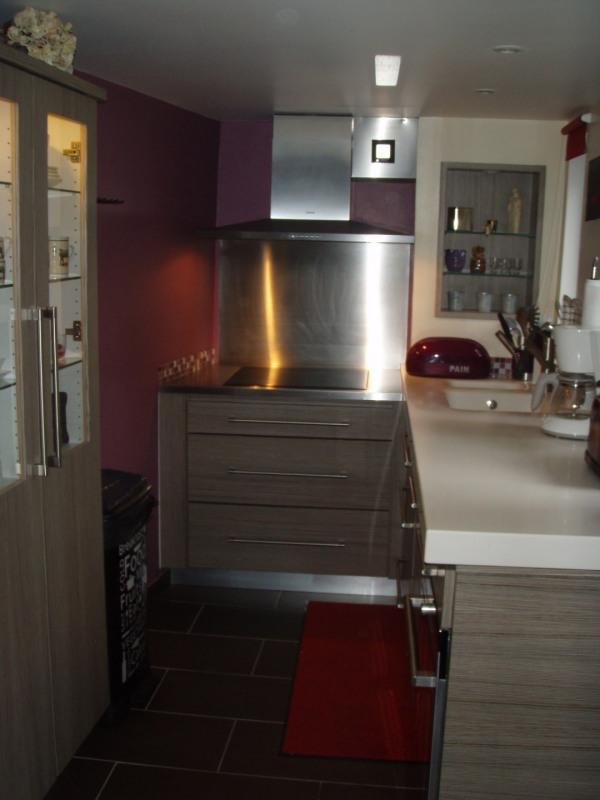 Rental house / villa Honfleur 900€cc - Picture 4