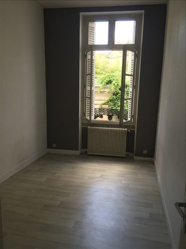 Rental apartment Poitiers 690€ CC - Picture 2