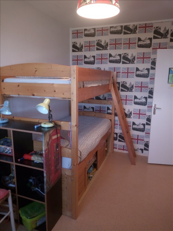 Vente appartement Mourenx 76 000€ - Photo 8