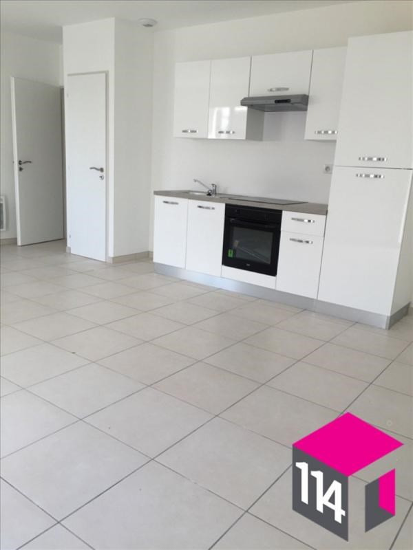 Vente appartement Baillargues 204 000€ - Photo 1