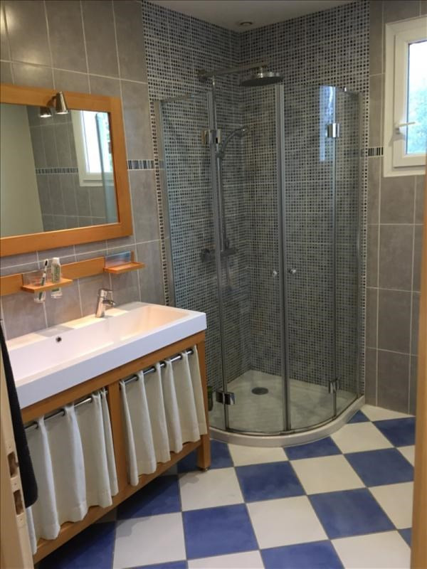 Vente maison / villa St benoit 339200€ -  8