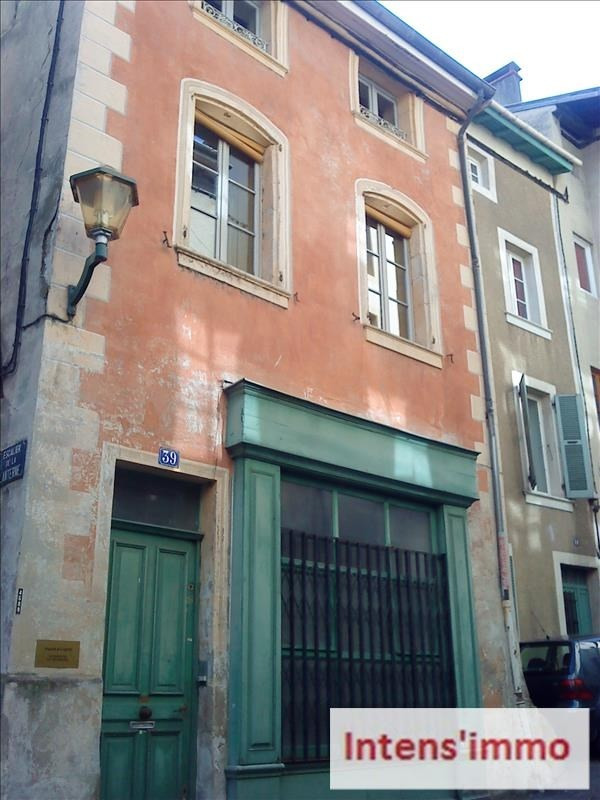 Vente appartement Romans sur isere 109 000€ - Photo 1