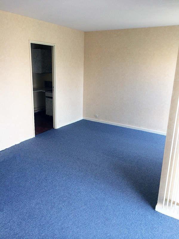 Sale apartment Elancourt 119500€ - Picture 6