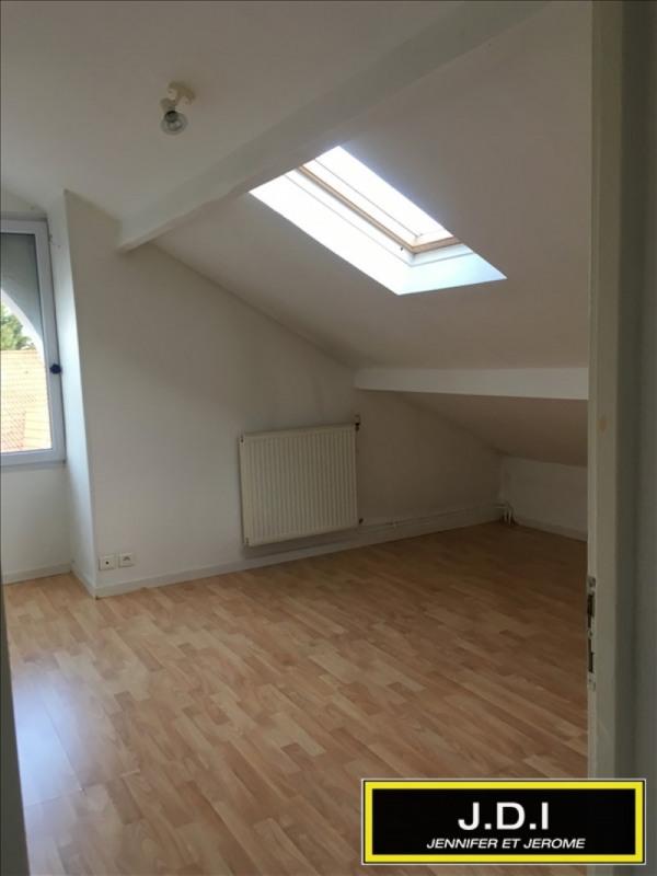 Sale house / villa St gratien 403000€ - Picture 8