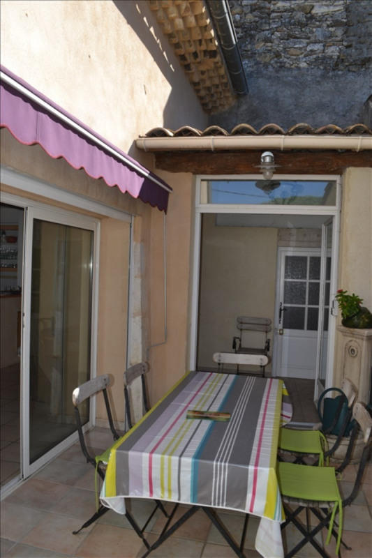 Vente appartement Village est de montélimar 138000€ - Photo 2