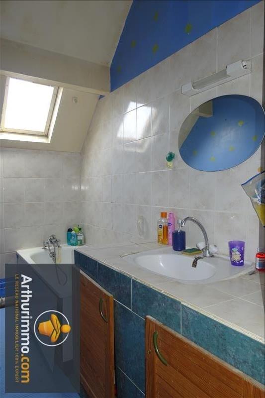 Sale house / villa St brieuc 111825€ - Picture 7