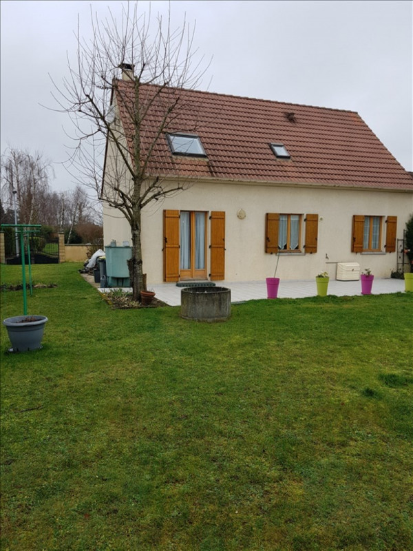 Vente maison / villa Meru 218500€ - Photo 2