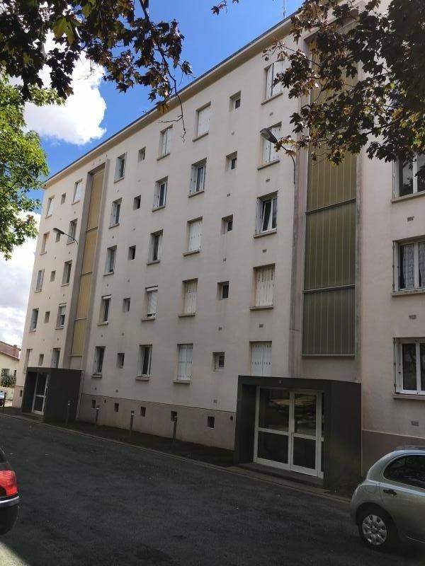 Vente appartement Niort 56000€ - Photo 5