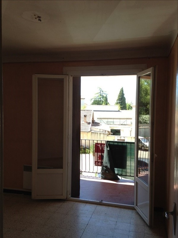 Sale apartment Lunel 96 300€ - Picture 1