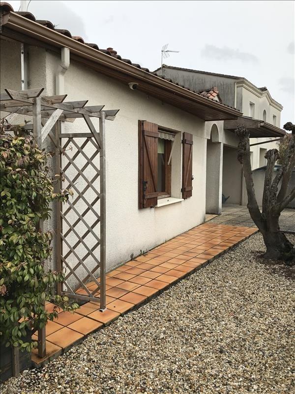 Vente maison / villa St medard en jalles 317000€ - Photo 2