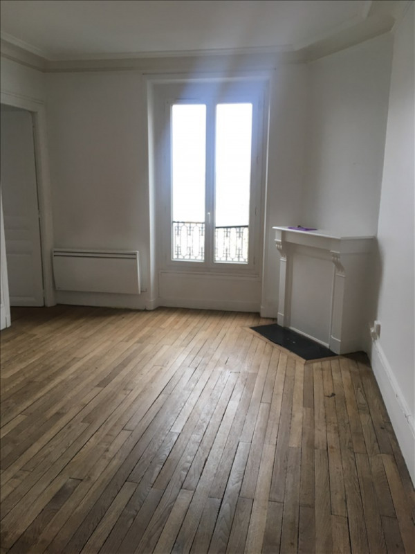 Location appartement Boulogne billancourt 1202€ CC - Photo 1