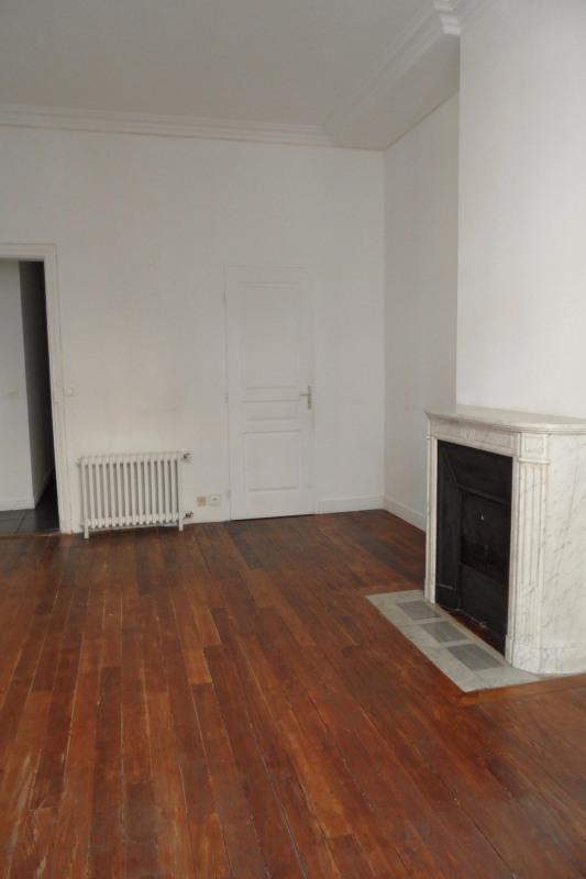 Rental apartment Paris 8ème 3350€ CC - Picture 6