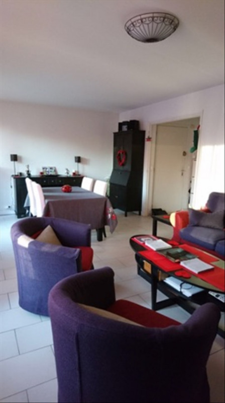Vente appartement St maur des fosses 317 000€ - Photo 1