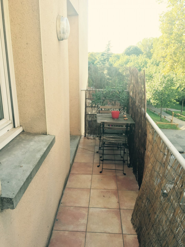 Rental apartment Toulouse 508€ CC - Picture 6