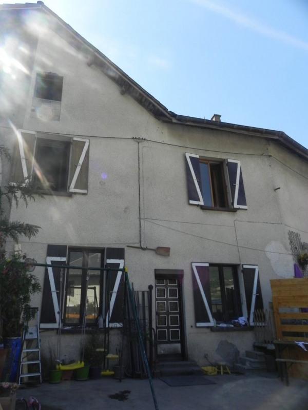Verkoop  huis St jean de chevelu 169000€ - Foto 1