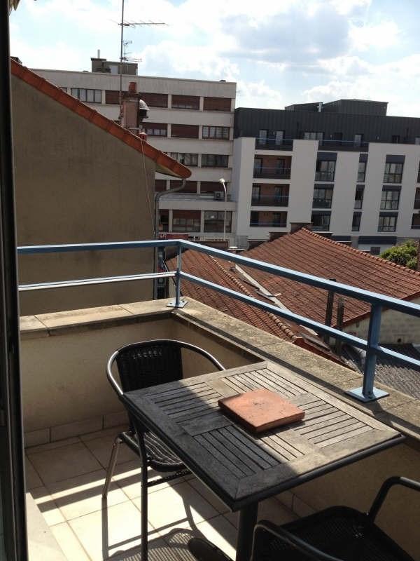 Rental apartment Juvisy sur orge 770€ CC - Picture 9