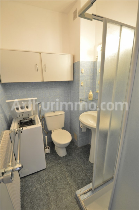 Vente appartement St aygulf 109 000€ - Photo 5
