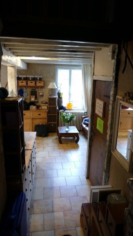 Vente maison / villa Chamant 289000€ - Photo 5