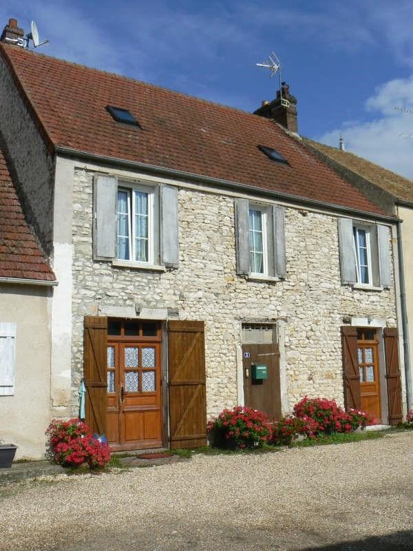 Vente maison / villa Breval 3 mn 209500€ - Photo 1
