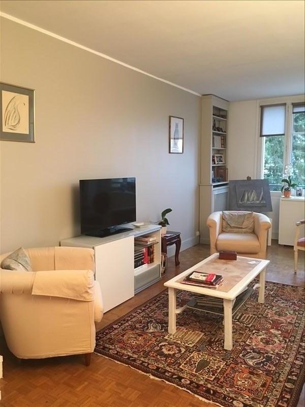 Vente appartement Bougival 240000€ - Photo 2