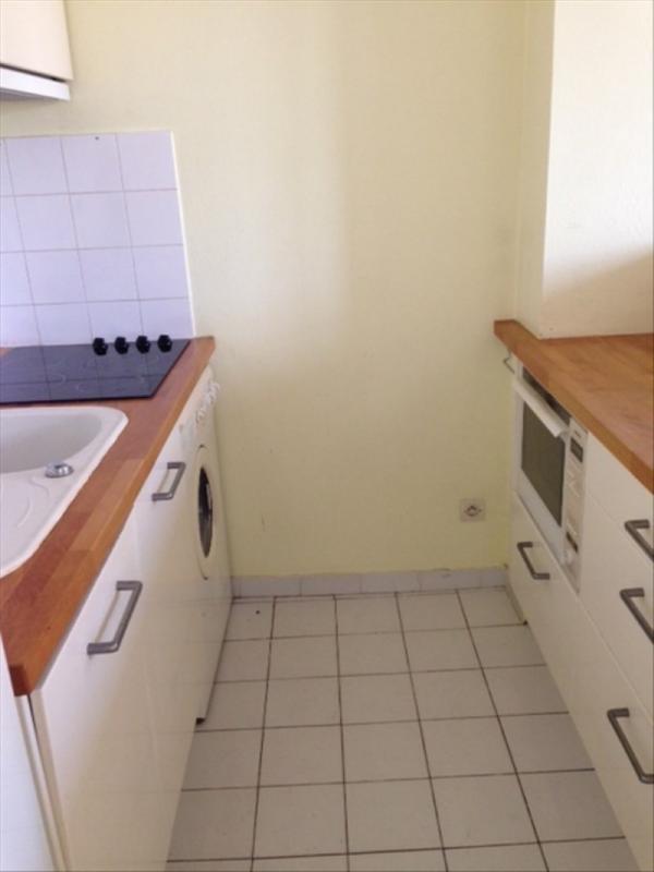 Vente appartement Nanterre 280900€ - Photo 3