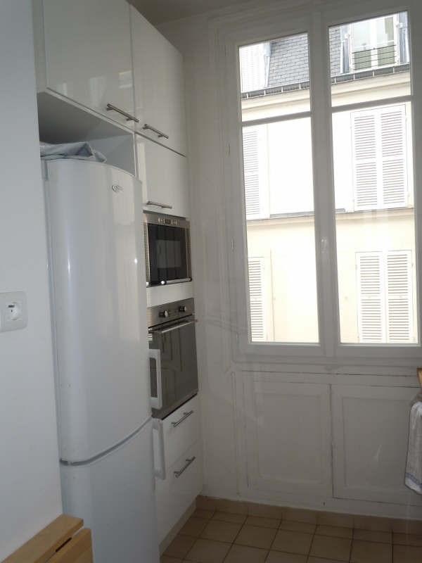 Rental apartment Paris 7ème 2000€ CC - Picture 5