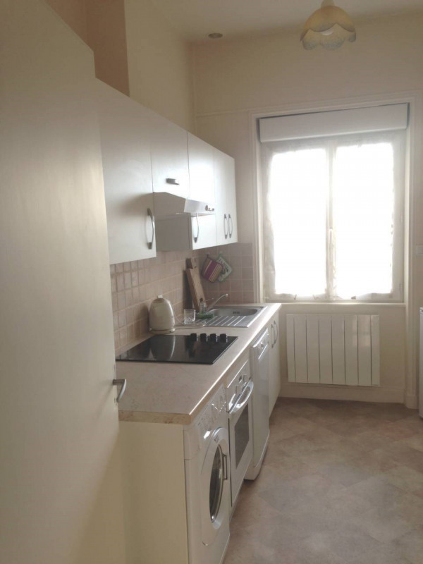 Location appartement Cognac 500€ CC - Photo 2
