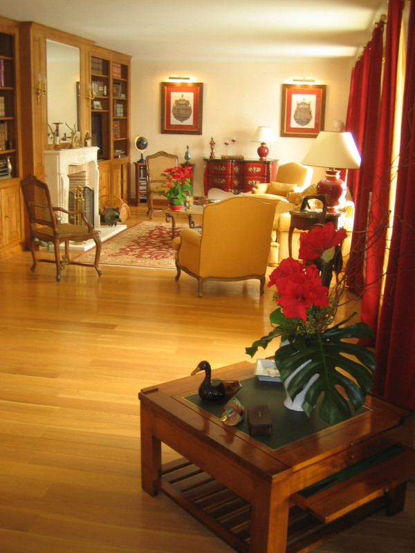 Vente maison / villa Saint-nom-la-bretèche 1650000€ - Photo 12