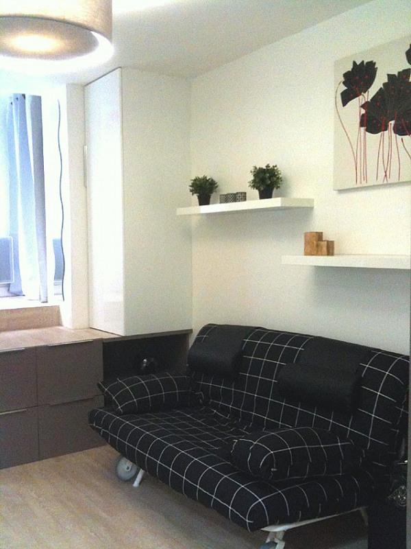 Location appartement Paris 15ème 895€ CC - Photo 4