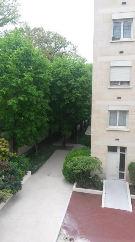 Venta  apartamento Fontenay-sous-bois 389000€ - Fotografía 1
