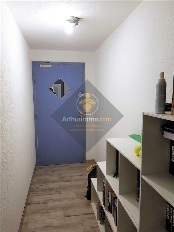 Sale apartment Sete 162000€ - Picture 7