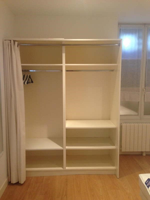 Location appartement Poitiers 495€ CC - Photo 7