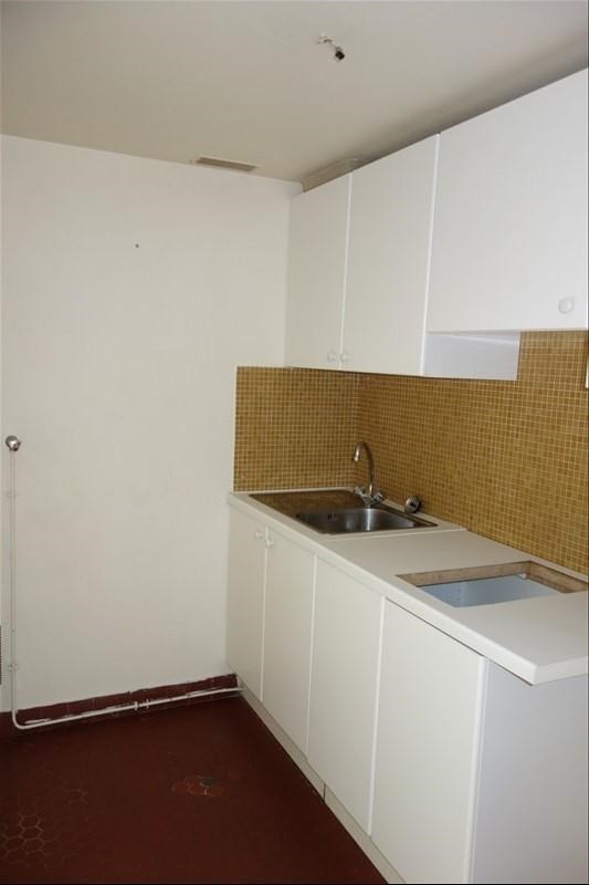 Sale apartment Versailles 252000€ - Picture 3