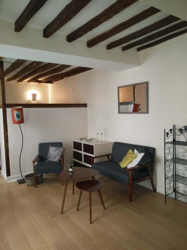 Venta  apartamento Paris 7ème 315000€ - Fotografía 4