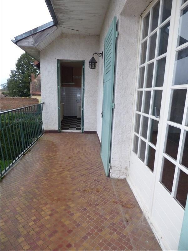 Vente maison / villa St pourcain sur sioule 60000€ - Photo 6