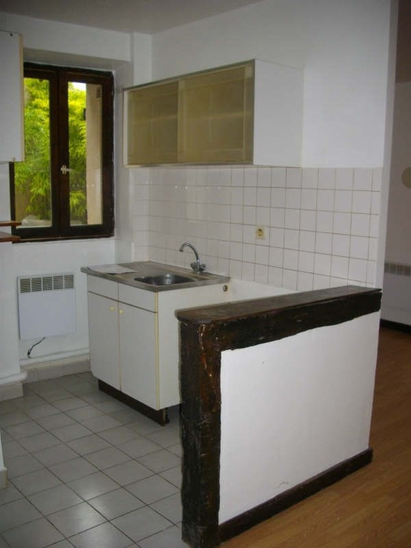 Rental apartment Carrieres sur seine 532€ CC - Picture 4