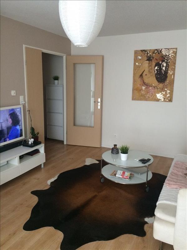 Rental apartment Eckbolsheim 765€ CC - Picture 3