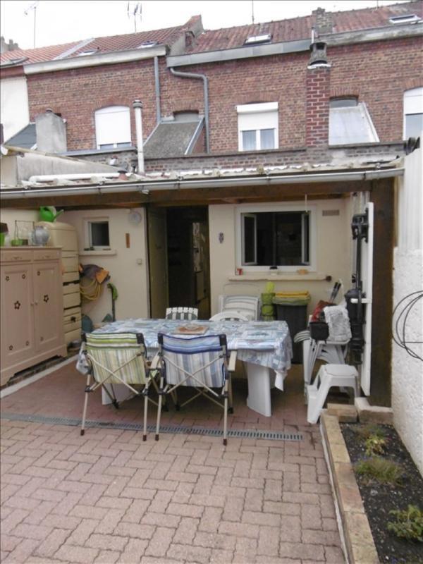 Vente maison / villa St quentin 112500€ - Photo 2