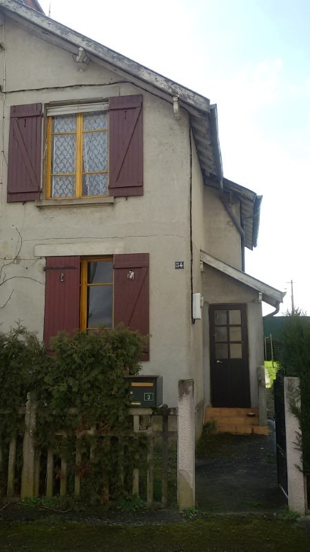 Sale house / villa St hilaire 31 000€ - Picture 1