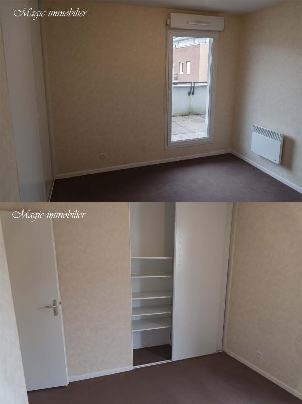 Rental apartment Bellegarde sur valserine 741€ CC - Picture 7