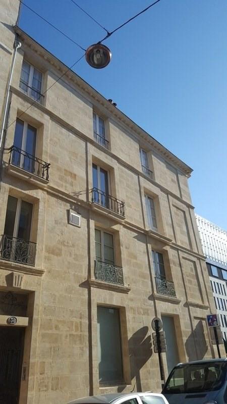 Location  76,99m² Bordeaux