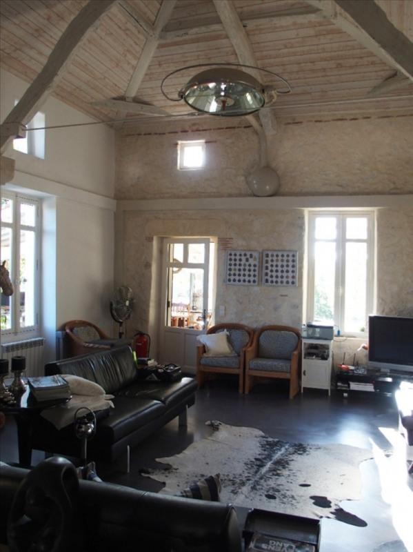 Deluxe sale house / villa Pujols 441000€ - Picture 3