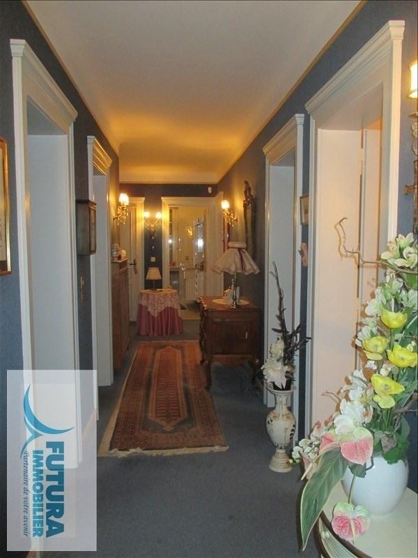 Vente maison / villa Ste marie aux chenes 280000€ - Photo 3
