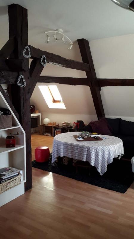 Rental apartment Dijon 575€ CC - Picture 1