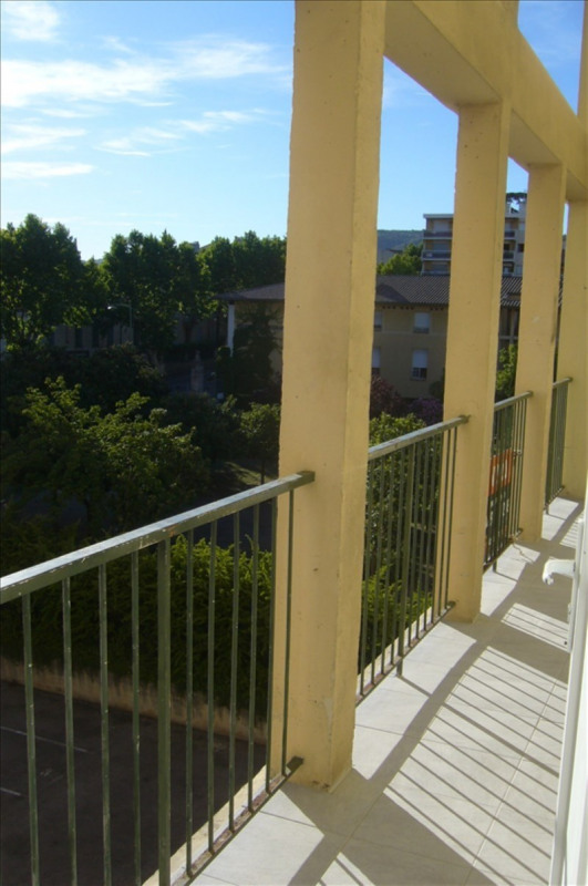 Produit d'investissement appartement Manosque 59 000€ - Photo 3